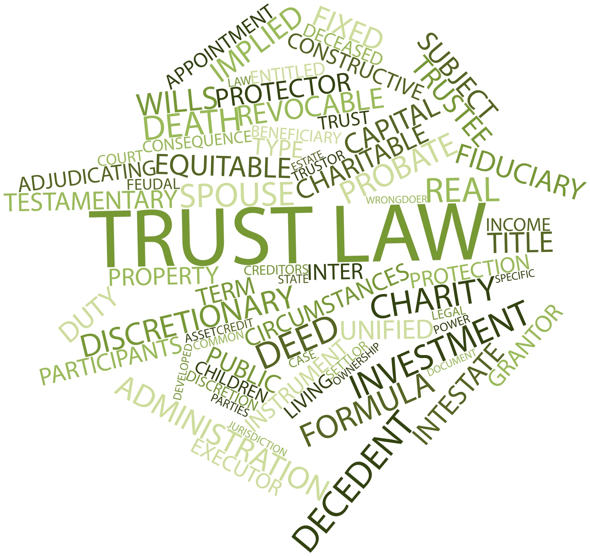 Are Trusts Protected from Creditors?